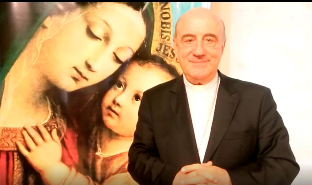 Mensagem de Dom Murilo Krieger, vice presidente da CNBB Nacional