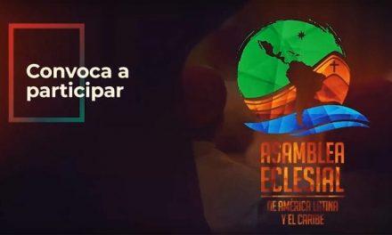 Saiba como colaborar com o processo de escuta para a Assembleia Eclesial da América Latina e do Caribe