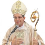 Dom Vital Corbellini Bispo de Marabá - PA