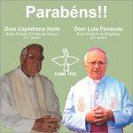 Bispos Eméritos celebram dom da vida