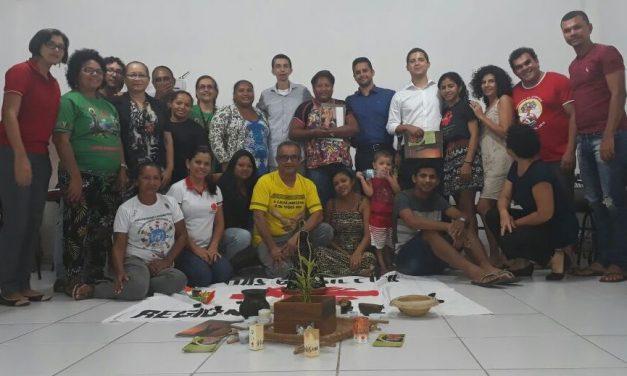 Cáritas Regional planeja ações para 2018