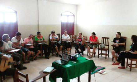 CJP Santarém planeja ações para 2018