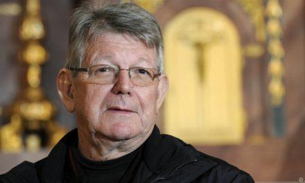 Dom Erwin celebra 37 anos de Episcopado