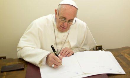 Papa Francisco publica Constituição Apostólica sobre Universidades e Faculdades Eclesiásticas