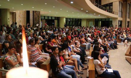 Diocese de Castanhal celebra 13 anos de fundação