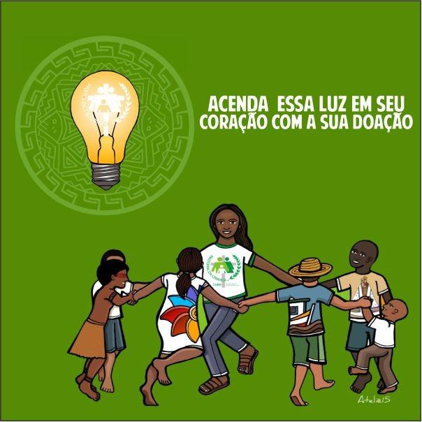 Campanha de arrecadação de recursos fortalece as ações da pastoral da criança no Pará.