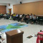Assessores e representantes dos Comitês regionais da Repam se reúnem em Manaus.