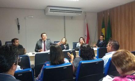 Cáritas e CJP participam de reuniões sobre Waraos em Belém