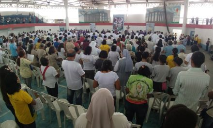 Arquidiocese de Belém faz abertura oficial da CF2018