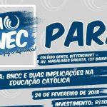 ANEC inicia ano letivo de Colégios Católicos