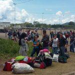 Comissão da CNBB divulga Carta aberta à sociedade após missão na fronteira Brasil-Venezuela