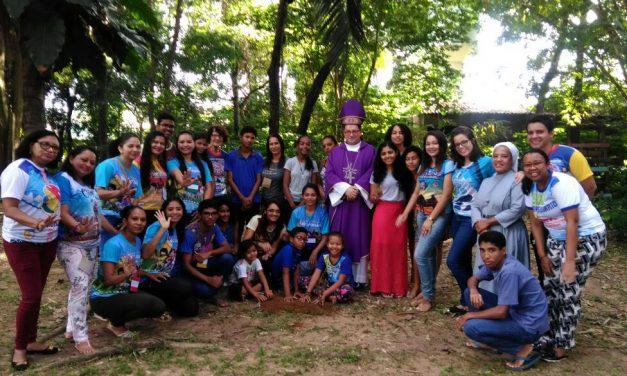 IAM realiza Encontro em Marabá e escolhe nova coordenação para a diocese.