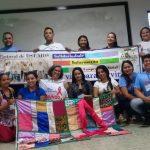 Em Itaituba, agentes da Pastoral da Aids participam de Encontro Interdiocesana