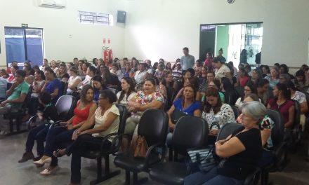 CJP Norte 2 contribui com formação no Mato Grosso