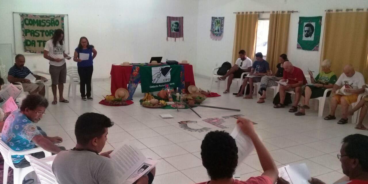 Em Marabá, CPT realiza Assembleia Eletiva.