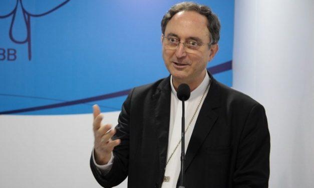 Bispos reunidos em sua 56ª Assembleia Geral enviam mensagem ao povo de Deus