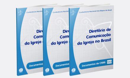 Pascom: trabalho de comunicação na Igreja é estar a serviço da evangelização