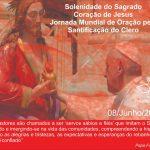 Igreja promove Jornada de Oração pela Santificação do Clero