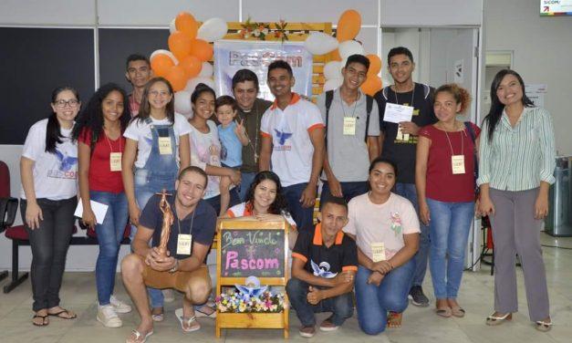 IV Seminário de Comunicação da PASCOM, em Marabá