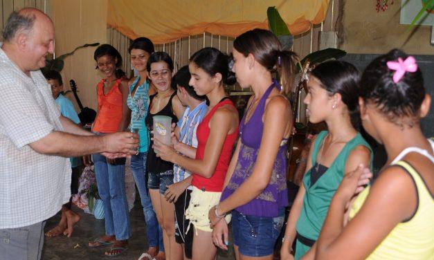 Santarém sedia o II Congresso das Paróquias Verbitas na Amazônia