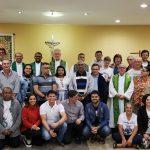 Regional Norte 2 participa do Seminário de preparação para a CF 2019
