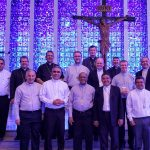 Bispo de Cametá participa de encontro dos novos prelados do Brasil
