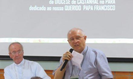O Terceiro dia do III Encontro da Igreja Católica na Amazônia Legal
