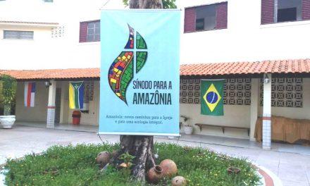 O Sínodo Pan-Amazônico é tema do III Encontro da Igreja Católica na Amazônia Legal