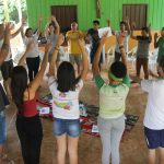 Escuta das Juventudes da Amazônia – Carta