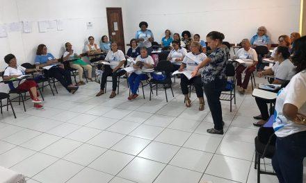 PPI realiza Formação para Coordenadores paroquiais