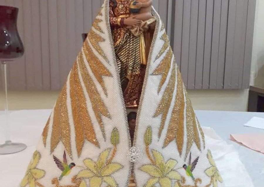A diversidade no Círio de Nossa Senhora de Nazaré em Marabá – PA.
