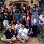 Articuladores dos Regionais da CNBB se reúnem no I Encontro de Comunicação do CNLB.