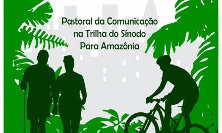 Pastoral da Comunicação na trilha do Sínodo para a Amazônia é tema de Encontro da Diocese de Santarém.