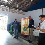 Diocese de Marabá lança brasão e logo comemorativa