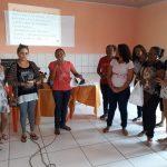 IPAR promove cursos no interior do Estado
