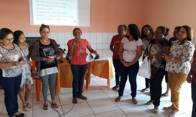 IPAR promove cursos no interior do Estado