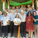 Em Manaus, a Secretaria geral do Sínodo dos Bispos se reúne com a REPAM.