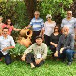 Em Brasília, representantes dos 17 regionais da CNBB que compõem o CEPEETH se reúnem.