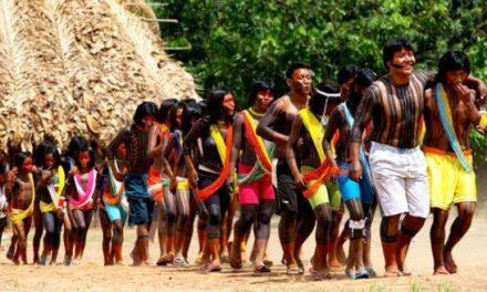 Os povos indígenas Xikrins e Kaiapós serão indenizados por Mineradora