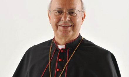 Bispos da Pan-Amazônia encontram-se com Dom Baldisseri
