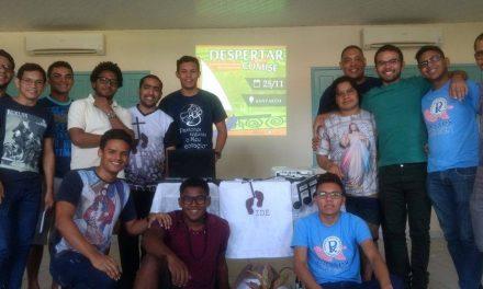 Seminaristas refletem identidade missionária