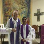 Colégio de Consultores de Santarém elege administrador diocesano