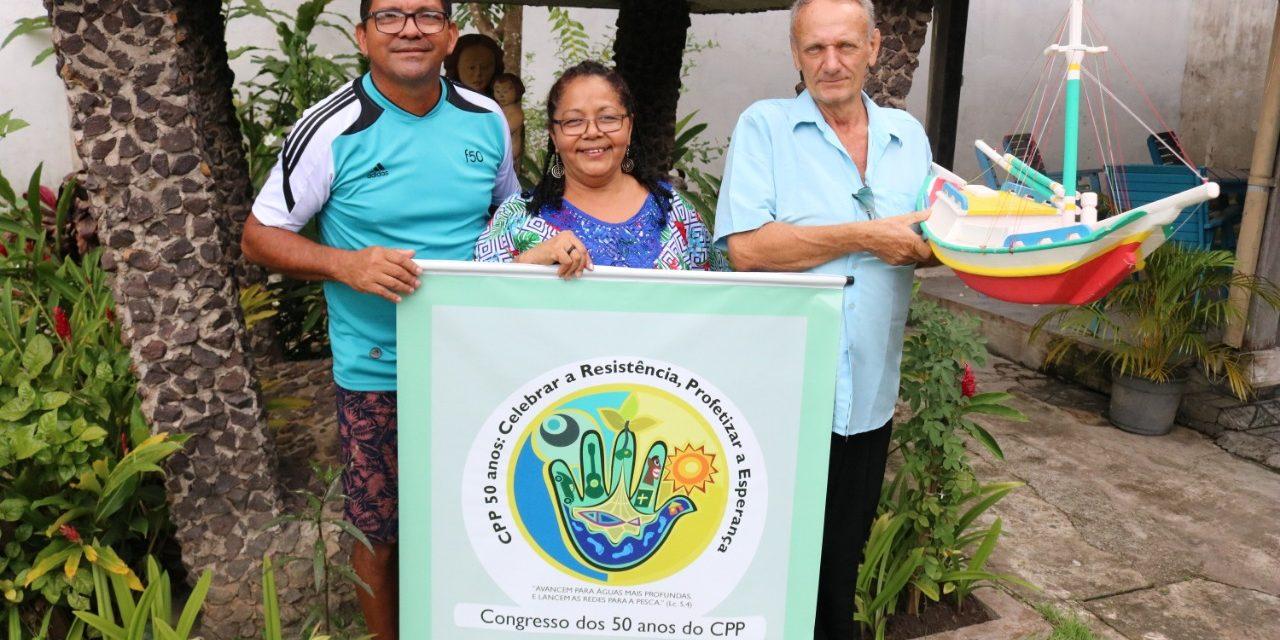 Assembleia Eletiva – Celebrativa em âmbito Regional dos 50 anos do CPP.