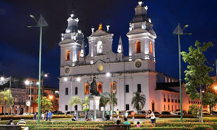 Catedral de Belém realiza programação natalina