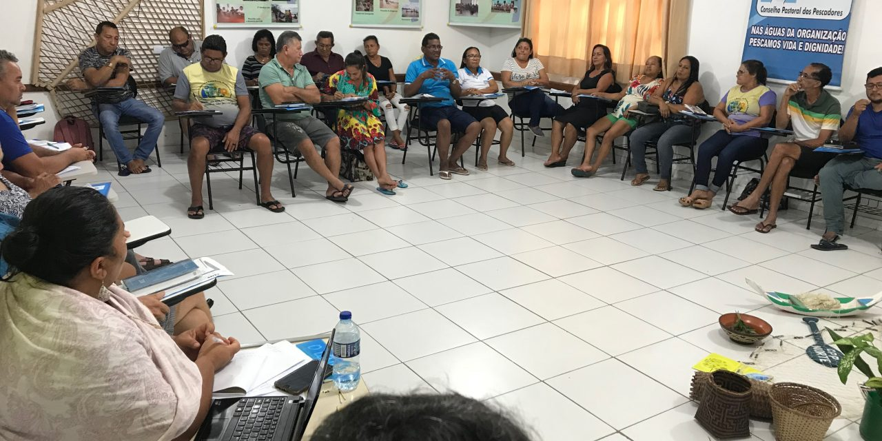 CPP realiza Assembleia eletiva e celebra em âmbito regional 50 anos