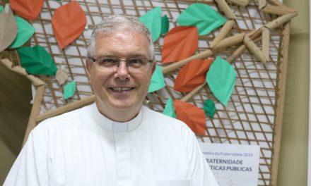 Presidente Regional da CNBB celebra o dom da vida
