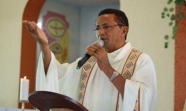 Entrevista exclusiva com Mons. Manoel Filho, bispo eleito de Palmeira dos Índios (AL)