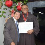 Dom João Muniz recebe título de cidadão altamirense