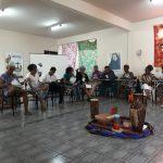 CNBB Norte 2 presente na Escuta dos Quilombolas, em São Luís