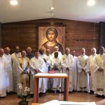 Dom Wilmar participa de retiro em Itaici